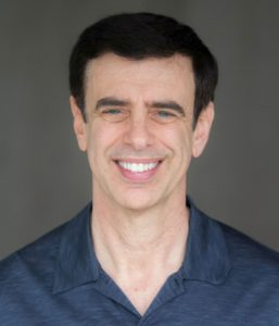 Michael Stone, Los Angeles Breathwork and Workshop Facilitator